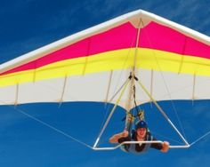 Hang Gliding Lesson New York Learn To Hang Glide Over Hudson Valley, New York