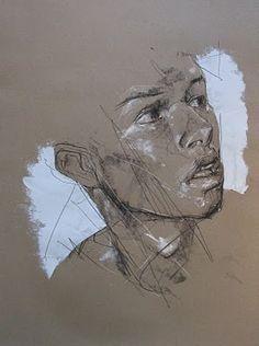Guy Denning sketch