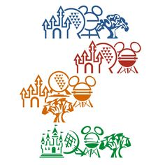 Theme Park Family Cuttable Design Cut File. Vector, Clipart, Digital Scrapbooking Download, Available in JPEG, PDF, EPS, DXF and SVG. Works with Cricut, Design Space, Cuts A Lot, Make the Cut!, Inkscape, CorelDraw, Adobe Illustrator, Silhouette Cameo, Brother ScanNCut and other software.