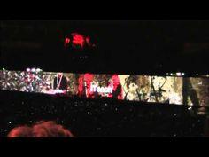 Run Like Hell - Roger Waters - Roma 28/07/2013