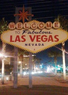 Book your tickets online for Welcome to Fabulous Las Vegas Sign, Las Vegas: See 4,135 reviews, articles, and 1,223 photos of Welcome to Fabulous Las Vegas Sign, ranked No.37 on TripAdvisor among 463 attractions in Las Vegas.