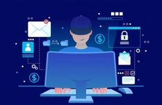 How to configure Tor to browse the deep web safely Application Settings, Internet Providers, Web Development, Online Marketing, Cyber, Web Design, Messages, Vector Freepik, Technology