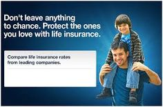 Don't leave anything to chance. Protect the ones you love with life Insurance. #Darrel #InsuranceIntegrityaz #InsuranceServices #Insurance