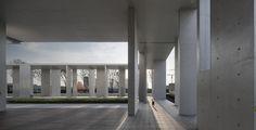 Gallery of Cultural Center of Beicheng Central Park in Hefei / Shenzhen Huahui Design - 12