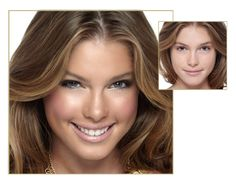 Create a gorgeous royally bronzed look, perfect for Summer - check out this step-by-step tutorial for details!