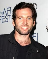 Eion Bailey - currently plays August Booth in 'Once Upon A Time'.