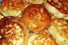 Pancakes on the water Ukrainian Recipes, Russian Recipes, Crepes, Salmon Recipes, Baked Goods, Breakfast Recipes, Pancakes, Bakery, Good Food