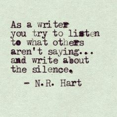 Top 23 Writing Quotes