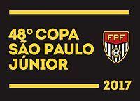 Copa SÃO PAULO de Futebol Júnior de 2017   !!!!