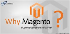 Looking To Have Your Own #Ecommerce Store? Try #Magento_Development For The Best Results.