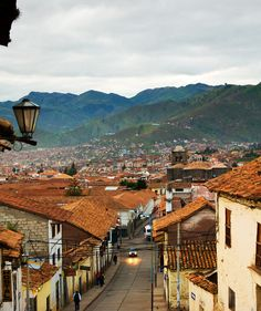 The Best Cities in the World | Cuzco, Peru