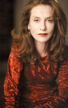 Picture of Isabelle Huppert Isabelle Huppert, Beautiful Red Hair, Gorgeous Women, Michael Haneke, Divas, Red Hair Woman, Seasonal Color Analysis, French Actress, Great Women