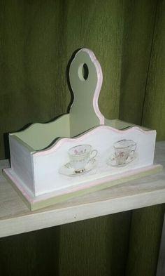 Porta té