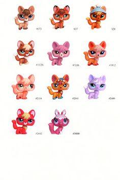 Make one special photo charms for your pets, 100% compatible with your Pandora bracelets. Nicole`s LPS blog - Littlest Pet Shop: Pets: Fox
