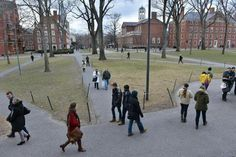 A lawsuit filed by a group of Harvard students calls on the Harvard Corporation to divest its holdings in gas, oil and coal companies.