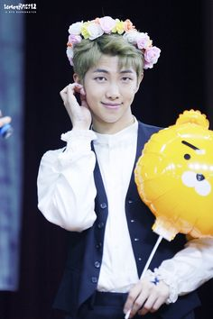 Bts | Rap monster
