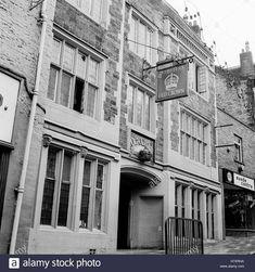 The crown Ivegate Bradford Vintage Pictures, Vintage Images, West Yorkshire, Bradford, The Crown, Vintage Journals, Rule Britannia, Public, Marshalls