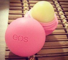 EOS Lipbalmları sizcede çok güzel değil mi?