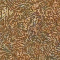 Island Batik Hand Printed Cotton - Santa Fe' Today SP22-A1