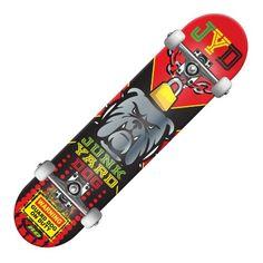 Roller Derby Fang Street Series Skateboard