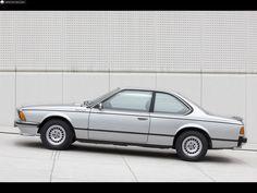 Fotos del BMW 635 CSi - 4 / 7