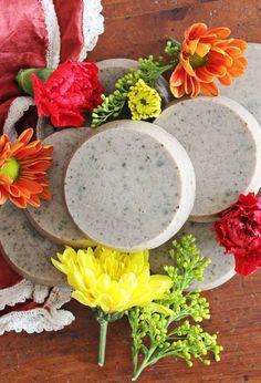 DIY - Spiced Latte Soap