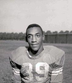 Bill Cosby, Temple University, 1961