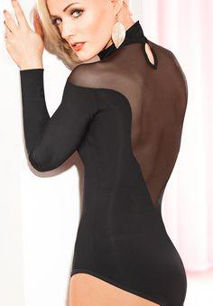 Chrisanne Tania Cosmic Leotard | Dancesport Fashion @ DanceShopper.com