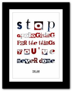 THE JAM Town Called Malice ❤ song lyrics poster art print - or in Music, Music Memorabilia, Indie/ Britpop, Posters A3, Song Lyrics, Songs, Art Prints, Posters, Music, House, Ideas, Art Impressions