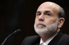 Ben Bernanke   is one of the top Most Powerful People in the World
