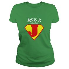 Jesus Is My Superhero T-Shirt, Jesus Shirt,Christian T-Shirt #gift #ideas #Popular #Everything #Videos #Shop #Animals #pets #Architecture #Art #Cars #motorcycles #Celebrities #DIY #crafts #Design #Education #Entertainment #Food #drink #Gardening #Geek #Hair #beauty #Health #fitness #History #Holidays #events #Home decor #Humor #Illustrations #posters #Kids #parenting #Men #Outdoors #Photography #Products #Quotes #Science #nature #Sports #Tattoos #Technology #Travel #Weddings #Women