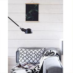 plants black A3 – papurino sisustus Illustration Art, Scandinavian Interiors, A3, Plants, Black, Instagram, Black People, Planters, Plant
