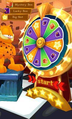 Russian ROULETTE. Garfield ♥ dozer. #cookies #choco#garfield#cat #animals #instadaily#bestoftheday#photooftheday#like#edit#pic#foto#snap#photo#shot#screen#screenshot#wall#wallpaper#background#app#google#play#russian#roulette#russianroulette