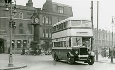No 8 bus at five ways coming from Islington row Local History, British History, The Second City, Birmingham England, Double Decker Bus, South Tyrol, West Midlands, Public Transport, Historical Photos