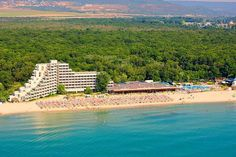 Find here the most interesting things to do in Albena, Bulgaria. Book online your airport transfer to any hotel in Albena. Best prices, comfortable journey.