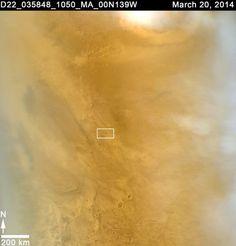 The Mars Report - June 6th, 2014