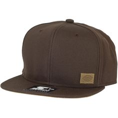 Dickies X Starter Minnesota Snapback Cap timber - günstig online kaufen Minnesota, Streetwear Shop, Snapback Cap, Baseball Hats, Nike, How To Wear, Coco, Suit, Caps Hats