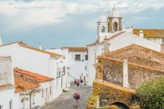 Europe's edge of tranquility - via Business Times 07.02.2015 | Picturesque mediaeval towns, majestic castles and astonishingly good egg tarts await you in Portugal.