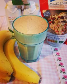 This mornings brekkie Arbonne Protein Shake Linseed Mix Banana ICE = totally scrummy! #arbonne #hellofuture #vegan #glutenfree #glutenfreevegan #healthylifestyle #healthyliving #healthybody #yummyfood #delish #australia #usa #uk #fun #sharing by petra_read