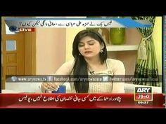 Morning Show with Sanam Baloch and Hamza Abbasi