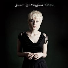 ▶ Somewhere In Your Heart - Jessica Lea Mayfield - YouTube