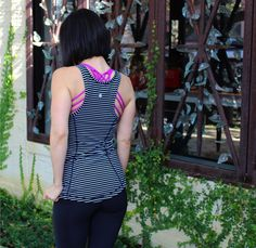 Lululemon Athletica Knox Street Active Gift Guide:   Think Fast Tank, Runday Crops, Free to Be Wild Bra Loubies and Lulu Fitness and Style Blog | Dallas TX