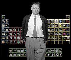 On this day in #chemistry  July 15th   American nuclear chemist Albert Ghiorso was born on this day in 1915 He co-discovered 12 elements while working at the University of California, Berkeley: americium (Am), curium (Cm), berkelium (Bk), californium (Cf), einsteinium (Es), fermium (Fm), mendelevium (Md), nobelium (No), lawrencium (Lr), rutherfordium (Rf), dubnium (Db) and seaborgium (Sg)