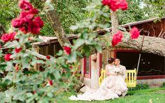 Joy + Kevin Wedding at Rancho Las Lomas + Silverado