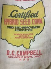 OH Certified Campbell Columbus Grove, Ohio 16x31