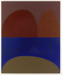 Suzan Frecon // cathedral series, variation 5 (closer) 2009