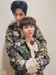Wooseok•정우석|Jinho•조진호