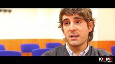 Entrevista a Marcos Alves, CEO de @eltenedor