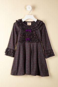 Buckleberry year end sale at Hautelook!  owl print dress