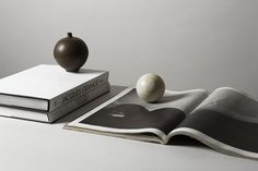One-of-a-kind Objects by ODEM Aterlier